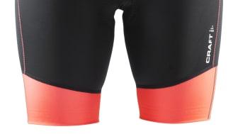 Velo shorts (dam) i färgen black/shock. Rek pris 750 kr.