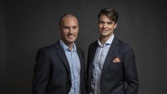 Mikael Flygind Larsen og Even Wetten, Skøytekommentatorer