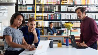 Visa utökar satsningen på fintech-bolag runtom i Europa.