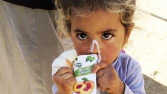 Lions över hela världen firar Världsliondagen 8 oktober