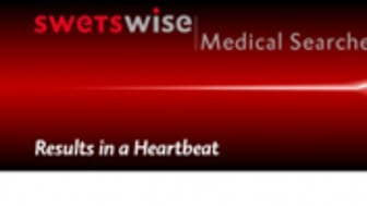 Improving point of care services with SwetsWise Medical Searcher