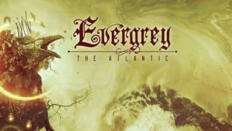 Evergrey -The Atlantic - release 25/1!