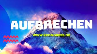 #kkongress 2021 - Die Highlights vom zweiten Tag