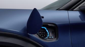 Ma bemutatkozott a Ford Elektomos jövőképe