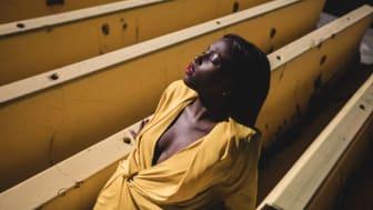 Sabina Ddumba klar för Live på Liseberg