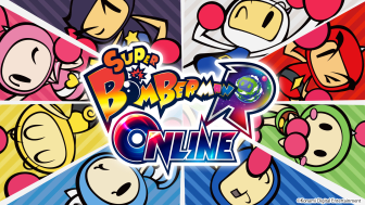 SUPER BOMBERMAN R ONLINE COMING SOON TO PLAYSTATION, XBOX, SWITCH AND PC