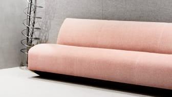 """Frank Stella; """"lawean"""", Rostfritt stål och kolfiber, Utrop 800 000 - 1 000 000 SEK"""