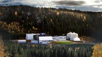 Malmberg levererar biogas uppgradering till Ecogas i Verdal, Norge