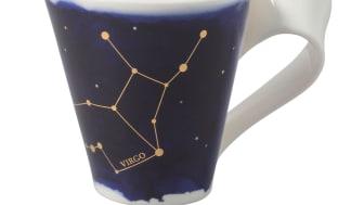 NewWave Stars Virgo