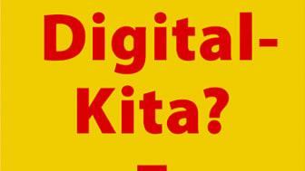 Kampagnenbild zur Petition ‹Nein zur digitalen Kita! Ja zu positiven Bildungsinvestitionen!›