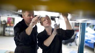 Bedre samarbejde mellem uddannelsesverden og erhverslivet kan sikre virksomheder mere arbejdskraft