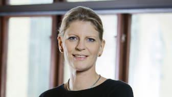 Anna Rosengren, förvaltningsdirektör