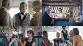 Free 'Tips & Tipples' with Fred. Olsen Cruise Lines – book by 2nd March 2015!