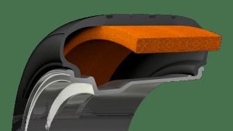Goodyears SoundComfort framröstad till årets produkt