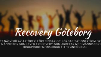 Recoverymässa – unik dag med fokus på att bygga drogfrihet