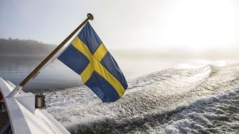 Från 1 januari är Visit Sweden helstatligt bolag. Ny styrelse tillträdde den 17 januari vid extra bolagsstämma, med Lotta Jarleryd som ny ledamot. Foto: Henrik Trygg