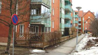 Bergvärmepumpar utan berg sänker fjärrvärmekostnaden för Stockholmshem