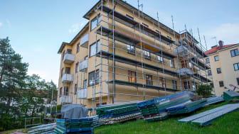 Entreprenadavtal för bostadsrättsföreningar