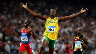Northumbria experts help unveil the secrets of Jamaican sprinting success