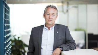 Anders Solaas har anställts som verkställande direktör för Cushman & Wakefield Realkapital.