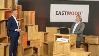 EASTWOOD 2021 – der neue digitale Branchentreff für den Holzbau
