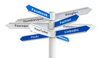 Tankar om yttrandefrihet på nätet