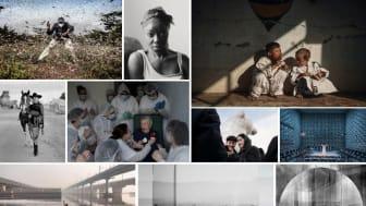 SWPA 2021 – Finalisterna och de nominerade fotograferna presenteras i kategorin Professional