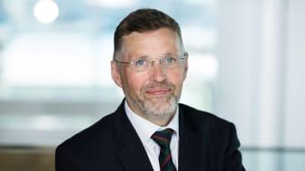 Christian Fredrik Magnus, daglig leder i Visma Advokater