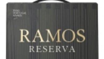 Ramos Reserva - Årets bästa box!