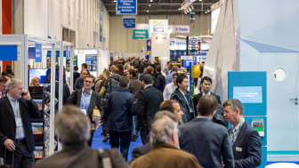 Oi18 recorded high visitor numbers, reflecting buoyancy in the ocean industry