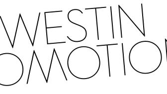 Westin Promotion presenterar höstens musikreleaser (oktober)