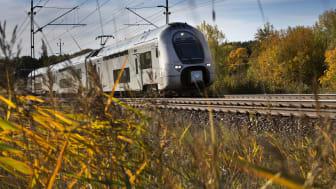 Fler direkttåg från Gävleborg till Arlanda under 2022