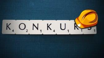 562 aktiebolag i konkurs i november – minskning med 3 procent