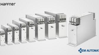 Schaffner_nyhet_OEMAutomatic