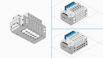 SY 3000-7000 Valve Series provides complete control and flexibility