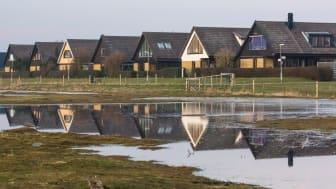 Bjurfors/Sifo: Var tredje Malmöbo väljer bort bostad i område med översvämningsrisk – till följd av klimatförändringarna