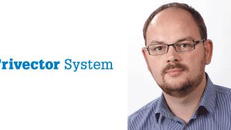 Ny vice VD på Trivector System