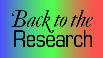 Join us at Konstfack Research Week 25–29 January, prioritizing the process of research