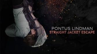 Magikern Pontus Lindman, Expect Magic, höjer nu ribban ett steg ytterligare och är beredd att leverera en ny version av Harry Houdins trick från 1915; men ännu farligare!