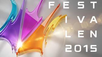 Melodifestivalen 2015
