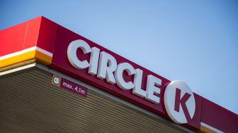 Endnu et godt år for Circle K Danmark