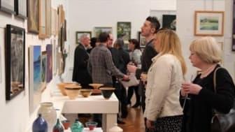 Tenth Bury Art Festival to help Bury Hospice