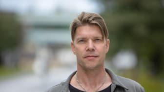 Ulf Ahlgren