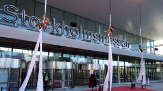 Stockholm signs on the leading International Liver Congress