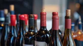 Vintävlingen Vinordic Wine Challenge slår rekord!
