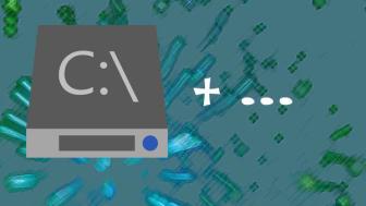 Laufwerk C in Windows 10 zusammenführen