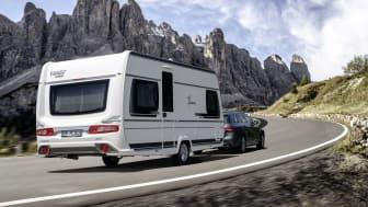 Fendt-Caravan Modelljahr 2018