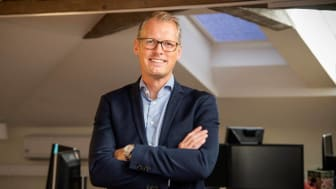 Erik Syrén, CEO of Swedish SaaS company Lime joins Monterro