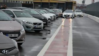 Miljöbästa Bil 2014: 53 bilar klarar skärpta kriterier, bedöms av fem jurygrupper