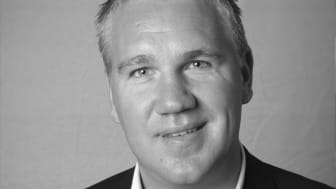 Johan Edlund, VD Sigma Technology Information AB. Bild: Sigma Technology.